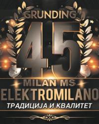 ELEKTROMILANO Tetovo